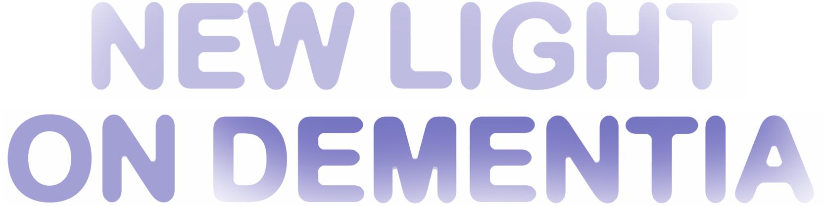 New Light on Dementia